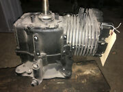 Nos Tecumseh Sbv-271e Vertical Shaft Engine Short Block 1x3and3/16 4-cycle