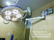 Examination And Surgical Ot Light With Endo Mode Uv And Ir Rays And Improve Light
