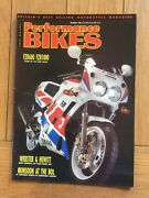 Performance Bikes Magazine 8 Discounts For Multi Buys 70 Mags Avail Email Nos