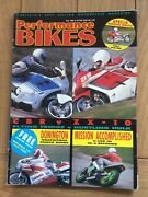 Performance Bikes Magazine 25 Discounts For Multi Buys 70 Mags Avail Email Nos