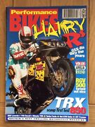 Performance Bikes Magazine 34 Discounts For Multi Buys 70 Mags Avail Email Nos