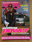 Performance Bikes Magazine 38 Discounts For Multi Buys 70 Mags Avail Email Nos