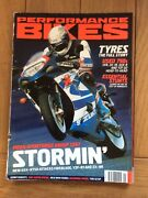 Performance Bikes Magazine 40 Discounts For Multi Buys 70 Mags Avail Email Nos