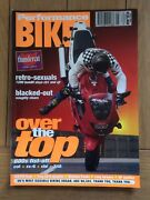 Performance Bikes Magazine 41 Discounts For Multi Buys 70 Mags Avail Email Nos