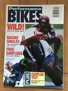 Performance Bikes Magazine 49 Discounts For Multi Buys 70 Mags Avail Email Nos