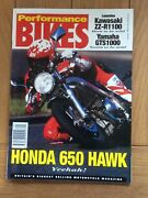 Performance Bikes Magazine 51 Discounts For Multi Buys 70 Mags Avail Email Nos