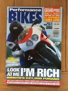Performance Bikes Magazine 55 Discounts For Multi Buys 70 Mags Avail Email Nos