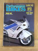Performance Bikes Magazine 62 Discounts For Multi Buys 70 Mags Avail Email Nos