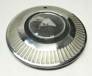 1965 Plymouth Valiant 13-inch Hubcap Wheel Cover Vintage Original Used