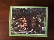 1979 Whitman Tolkien's Lord Of The Rings Black Riders Sealed Jigsaw Puzzle 7328