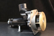 1933-34 Packard V-12 Water Pump - New Reproduction - P/n 209065 - Nice