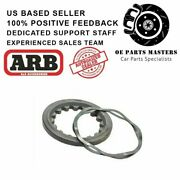 Arb Clutch Gear And Wavespring Kit 4x4 Accessories - 050904sp
