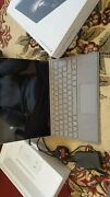 Microsoft Surface Pro Lte Advanced4g+ With Surface Pro Signature Type Cover