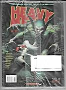 Heavy Metal 282 Science Fiction Special 2016 Taarna Factory Sealed 1977 Series