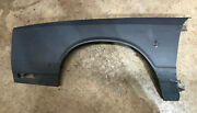 81 - 88 Monte Carlo Ss Fender Lh Original Local Pickup Only