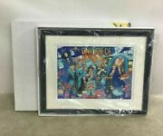 Shueisha Product Official Item One Piece 20th Anniversary Image Print