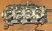 Mercury 100 Hp 2 Stroke Cylinder Block Assembly Pn 9191a13 Fits 1988-1993
