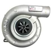 Rct Stock Replacement Turbocharger For 96-98 Dodge Ram 5.9l 12v Cummins Manual