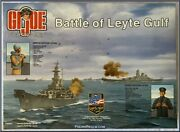 Battle Of Leyte Gulf Set, For The 2002 Gi Joe Collector's Club Convention