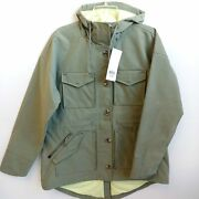 Mountain Hardwear Ns Camp Shell Jacket - Womenand039s Xl -pre-owned Hp3rkd