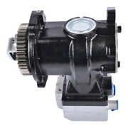 Air Compressor For Cummins Isx Engines Replaces 3104216rx 4318216rx 9111535100