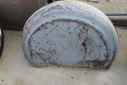 1938 1939 1940 1941 Packard Spare Tire Cover Nice @ Of