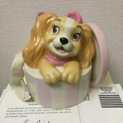 Lenox Walt Disney Classic Collection Wdcc Lovely Lady And The Tramp Figure Japan