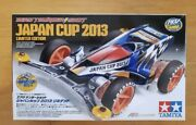 Mini 4wd Aero Thunder Shot Japan Cup 2013 Limited Limited New