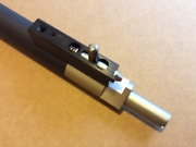 Ruger 10/22 Takedown Archery Barrel By Airrow / Archery @ 450 Fps
