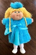 2001 K-4 Cabbage Patch Doll Tru Limited Edition Toys R Us Cpk Gorgeous