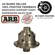 Arb Differential Provides Traction Air Locker On Demand Aam 925/950 - Rd197