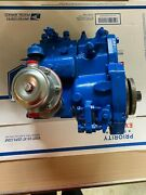 Ford 4000 Fuel Injection Pump 3 Cylinder Simms