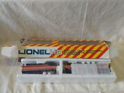 Lionel Locomotive And Tender Southern Pacific Daylight 4454 Ho Scale