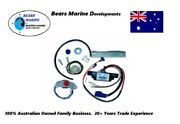 Johnson / Evinrude Power Pack Conversion Kit 2cyl 4hp - 55hp 1988 To 1995