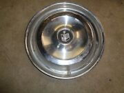 196819701972197419751976 Mercury Couger Wheel Cover Hubcap A