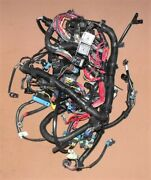 2006 Mercury 150 Hp Verado Wire Harness Assembly Pn 892579a06 Fits 2006-2007