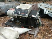 Hydrovane 88 20 Hp 3 Phase Industrial Air Compressor 125 Psi