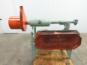 Kice 7.5 Hp Positive Displacement Blower Package Tuthill 3210-463l