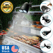 Usa Bbq Grill Led Light 360anddegrotation Touch Sensor Switch Ultra Bright Barbecue