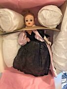 Madame Alexander Gala Gown And Coat Cissy Doll 67304 Nrfb 0448 Of 2500 Dolls