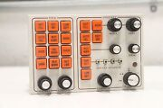 Gvg Grass Valley Title Video Key Logic 065214 045214-01 Editing Panel Switch 3
