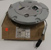 Crouse-hinds Cooper 852d6-gy-12f-p2-g Airport Taxiway Light Lighting 11851852