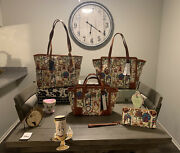 """Disney Dooney And Bourke """"the Beauty And The Beast"""" Collection 🥀✨"""
