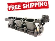 2005-2011 Audi A6 2005-2009 A4 3.2 V6 Right Air Diffuser Lower Intake Manifold