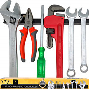 17 Heavy-duty Magnetic Tool Holder Upgraded Version - Extremely Powerful Pull -