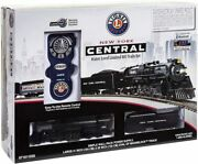 Lionel 871811030 Ho Scale New York Central Waterlevel Limited Electric Model