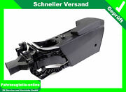 Opel Insignia A Center Armrest With Centre Console Leather Black