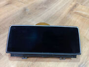 Bmw X5 F15 X5m F85 X6 F16 X6m F86 Central Information Display Cid 1025 Touch