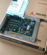 Adlink Pci-8132 Brand New 2-axis Motion Controller Card