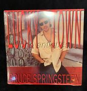 Factory Sealed Bruce Springsteen - Lucky Town -1st Pressing 1992. Columbia 53001